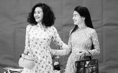 Phí Thùy Linh: Áo dài trọn vẹn một tiếng thương