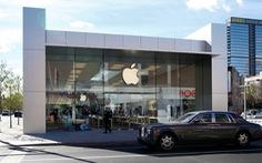 Công dân Trung Quốc bị buộc tội đánh cắp công nghệ xe tự lái của Apple
