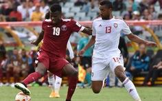UAE 'tố' 2 cầu thủ Qatar không đủ điều kiện thi đấu