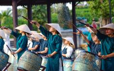 Trẩy hội năm châu, chơi xuân rước lộc tại Vinpearl Land