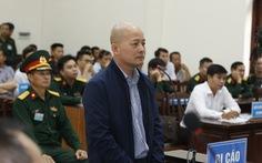 Út 'trọc' Đinh Ngọc Hệ bị khởi tố thêm tội danh