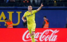 Cazorla tỏa sáng, Villarreal buộc R.M chia điểm tại Ceramica