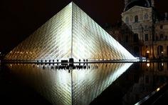 Louvre - bảo tàng đầu tiên trên thế giới đón hơn 10 triệu lượt khách/năm