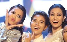 Đông Nhi, Vũ Cát Tường, Bích Phương gom giải Keeng Young Awards