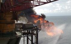Giá dầu tăng, doanh thu bán dầu vượt 1,5 lần kế hoạch