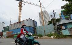 Tân Bình Apartment lại hẹn đến cuối năm 2019 giao căn hộ