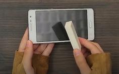 Những mẹo thú vị, dễ làm với điện thoại