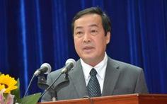 Ban quản lý Khu kinh tế mở Chu Lai có trưởng ban mới