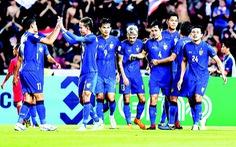 Asian Cup 2019: Tuyển Thái Lan và sức ép 'hóa rồng'
