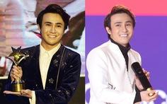 Đêm 'chạy sô' nhận 4 giải thưởng khó quên của Huỳnh Lập