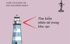 ICAEW tìm kiếm 100 sinh viên xuất sắc khu vực Đông Nam Á