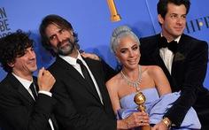 Quả cầu vàng: 'A Star is Born' trượt giải, 'Bohemian Rhapsody' lên ngôi