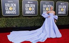 Khoảnh khắc thời trang ấn tượng ở Quả cầu vàng 2019