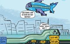 Công bố kết quả cuộc thi vẽ tranh biếm họa dành cho bạn đọc Tuổi Trẻ Cười 2018
