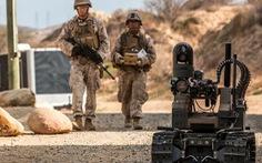 Vũ khí sát thương tự động - Kỳ 2: 30% quân đội Mỹ sẽ là robot