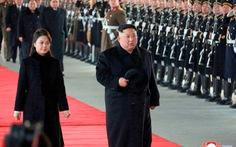 Vì sao mỗi lần sắp gặp Mỹ, ông Kim lại sang Trung Quốc?