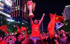 'Hi vọng có nhiều giải pháp giúp bóng đá Việt Nam phát triển'