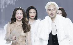 Lý Quí Khánh đánh dấu sự nghiệp 10 năm với Vẻ đẹp của sự tự do