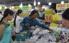 Khai mạc 'Tuần lễ xanh - Đồng hành người lao động'