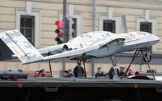 Vũ khí sát thương tự động - Kỳ 3: Máy bay và xe tăng không người lái của Nga