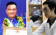 Những sinh viên '5 tốt' ham nghiên cứu khoa học