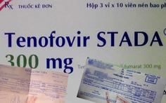 Sốc với một loại thuốc, nhiều loại giá