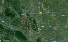 Hòa Bình xin Thủ tướng xây khu du lịch tâm linh 3.038 tỉ tại huyện nghèo Lạc Thủy