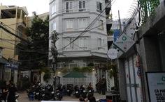 Bắt tạm giam thẩm phán, giảng viên xâm phạm gia cư ở TP.HCM