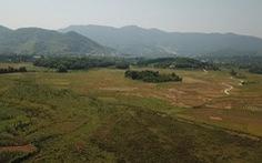 Vụ 'giao đất cho người nhà': Được lãnh đạo Hà Nội đồng ý chủ trương