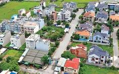 TP.HCM giảm 40% số vụ xây dựng trái phép trong 2 tháng