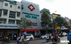 Chữa bệnh vượt phạm vi chuyên môn, phòng khám ở Đà Nẵng bị tước giấy phép 4,5 tháng