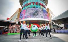 202 thương hiệu đồng hành cùng Lotte Mart 'Cam kết Xanh'