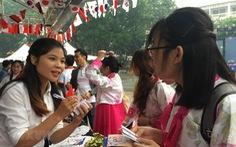 Ngày càng nhiều sinh viên Việt Nam du học tại Hàn Quốc