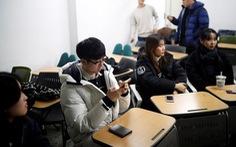 Hơn 37.000 sinh viên Việt Nam du học Hàn Quốc