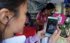 Giao dịch qua thanh toán điện tử tăng mạnh, khoảng 367.000 tỉ đồng mỗi ngày