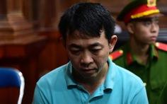 Buôn thuốc ung thư giả, cựu tổng giám đốc VN Pharma lãnh 17 năm tù