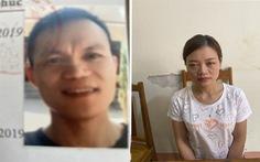 Bắt tạm giam người vợ nghi làm 'tín dụng đen', truy nã chồng