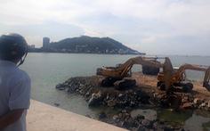Nên rà soát, xem xét kỹ dự án thủy cung ở Vũng Tàu