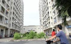 Mua bán nhà chung cư ở TP.HCM bị tắc vì thiếu công thức tính giá