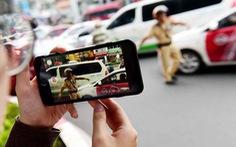 Dân được ghi hình cảnh sát giao thông: Ghi sao cho đúng luật?