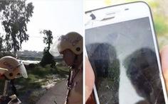 Dân được ghi hình cảnh sát giao thông: Ủng hộ nhưng đừng lạm dụng