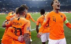 Lịch trực tiếp vòng loại Euro 2020 hôm nay: Hà Lan vượt khó?