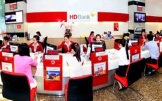 Những ngân hàng Việt Nam được đánh giá mạnh nhất khu vực