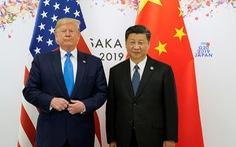 Mỹ - Trung vừa đánh vừa đàm
