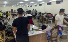 Philippines bắt giữ hơn 400 người Trung Quốc, 20 người Việt với tội lừa đảo