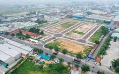 Sổ đỏ từng nền – Át chủ bài của Thuận An Central tại Bình Dương