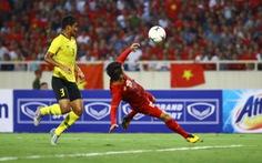 Chỉ 9% độc giả AFC tin Malaysia thắng Việt Nam