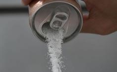 Singapore cấm quảng cáo đồ uống nhiều đường