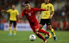 Đội tuyển Việt Nam được thưởng 3,8 tỉ đồng sau khi đánh bại Malaysia