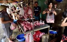 Cửa hàng tiện lợi tăng gấp đôi nhưng chợ truyền thống vẫn gắn bó